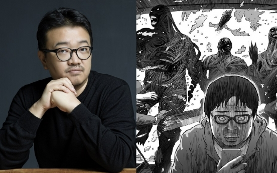 Netflix partners with 'Train to Busan' director on new series