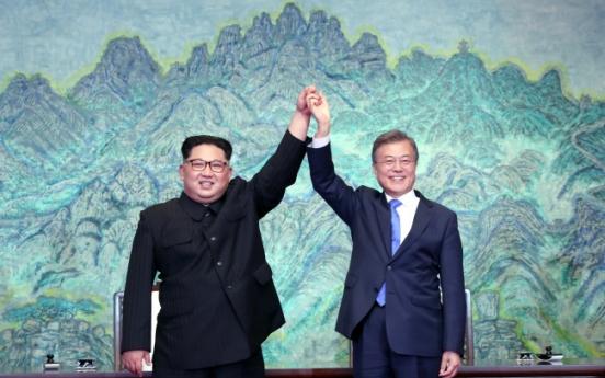 S. Korea pursues inter-Korean event to mark 20th summit anniversary