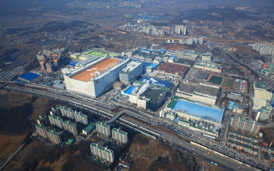 SK hynix pledges support to contractors amid COVID-19