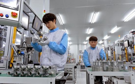 Hyundai Mobis' earnings slump in Q1