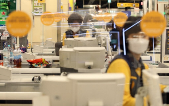 With no return to pre-virus normalcy, S. Korea releases 'routine distancing' rules