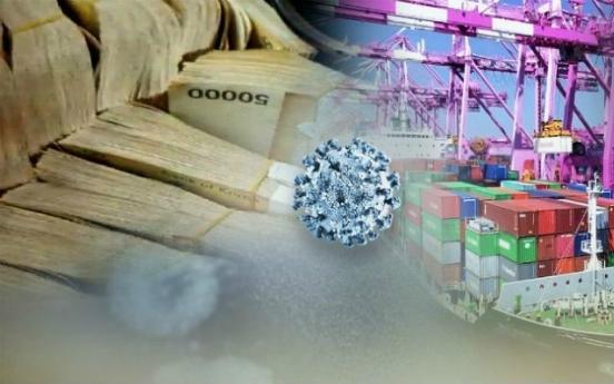 Korea's April exports tipped to dip 25%: poll