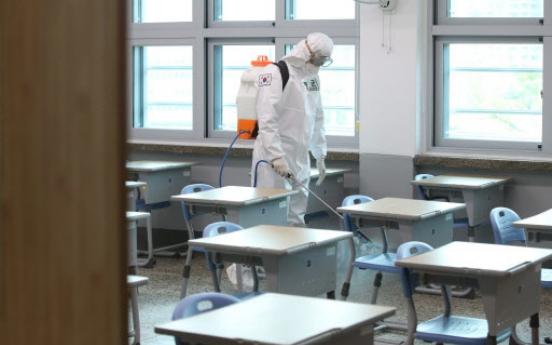 S. Korea considers reopening schools in May