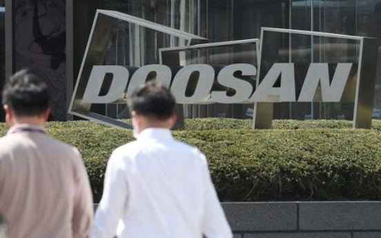 Doosan to secure W3tr through self-rescue efforts