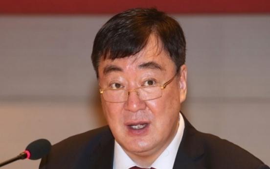 Seoul, Beijing agree on fast-track system: ambassador