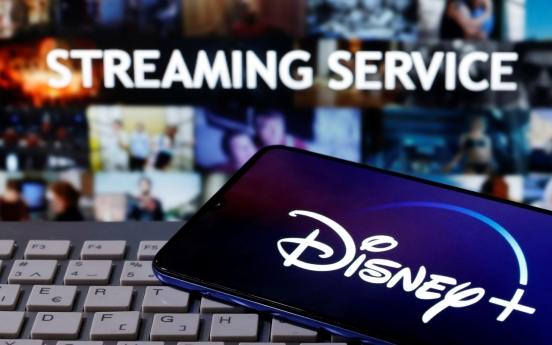 Disney Plus service in Korea likely to face delay