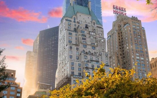 Mirae Asset faces legal battle over $5.8b hotel deal