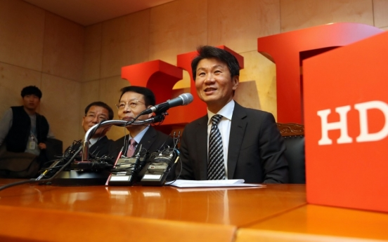 HDC's Asiana Airlines takeover postponed
