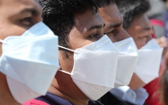 Seoul to plug undocumented migrants loophole in COVID-19 efforts