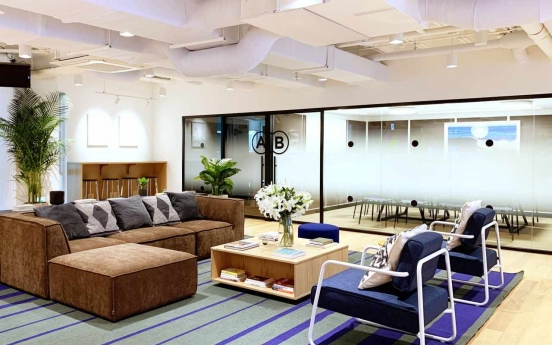WeWork opens 20th location in Korea