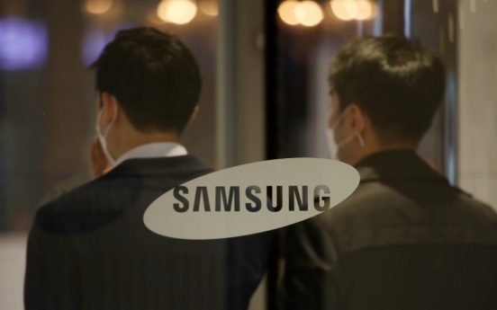 Samsung braces for tougher Q2