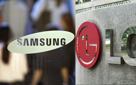 LG, Samsung gain in Q1 but brace for tougher Q2