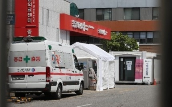 Korea reports 8 imported COVID-19 cases, 1 locally transmitted case