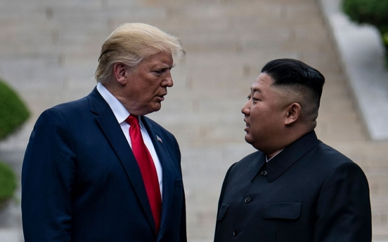 Trump hails Kim reappearance, but NK denuclearization prospects bleak