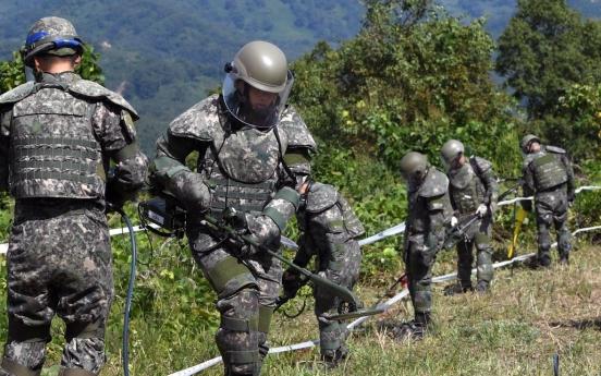 Multiple gunshots from N. Korea hit S. Korean border guard post: JCS