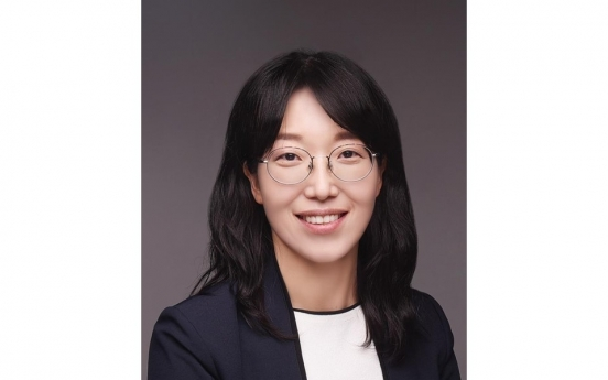 KAIST professor tapped as presidential science policy adviser