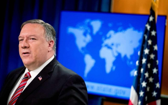 Pompeo: There is evidence virus came from Wuhan lab