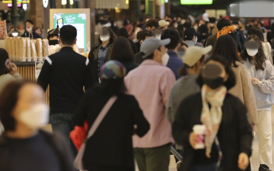 [News Focus] Hopes for normal life rise as South Korea begins COVID-19 exit