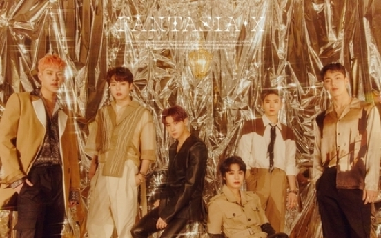 Monsta X postpones new album release due to member's injury