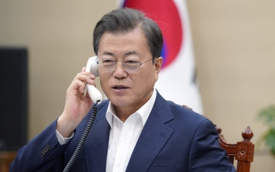 Ireland learning from S. Korea over coronavirus response: PM