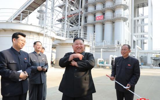 북한, 남한 '가짜뉴스'에 발끈했나…