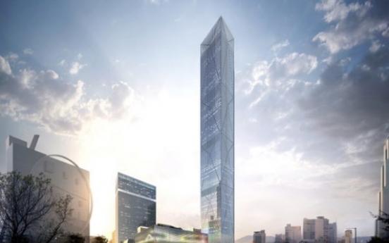 Hyundai to begin construction of new HQ in May