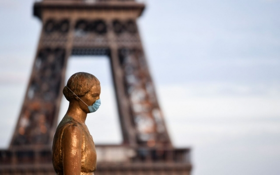 France's early COVID-19 case may hold clues to pandemic's start