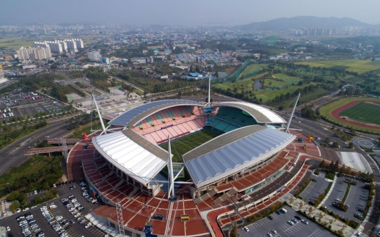 S. Korean football season opener to be streamed live on YouTube, Twitter