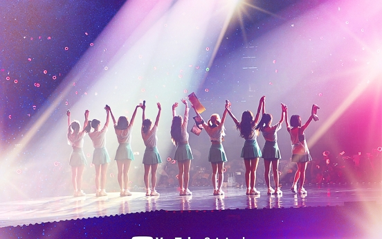 [Herald Review] Twice's 'Seize the Lights' shows girl group as genuine as can be