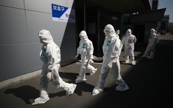 S. Korea on alert over yet another cluster infection amid eased social distancing