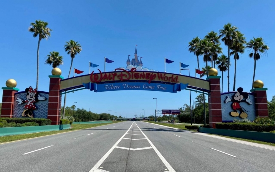 Disney World restaurant, entertainment complex to reopen