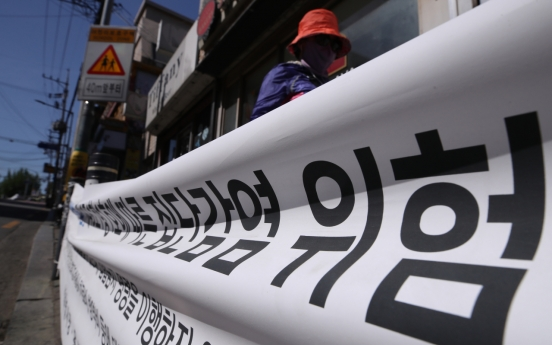 15 confirmed coronavirus cases related to Itaewon clubber including 3 foreigners