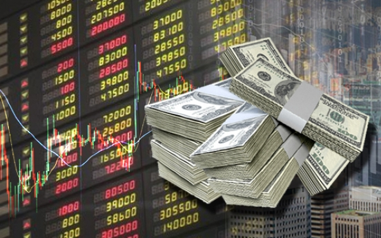 'Korean New Deal' to attract foreigners to stock market