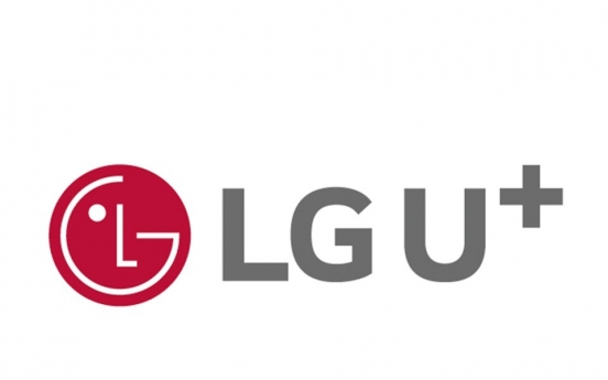 LG Uplus' operating profit jumps 11.5% in Q1