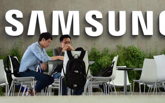 Samsung Electronics investors grow 5 times after stock split