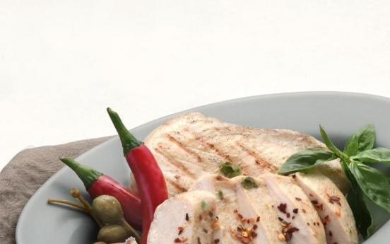 White chicken meat enjoys heyday on wellness boom in Korea