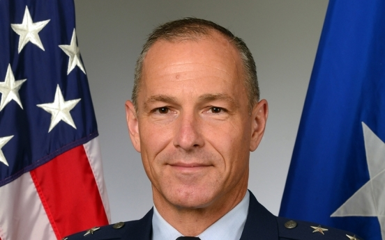 Trump names new deputy commander of USFK