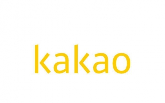 Kakao joins S. Korea's top-10 market cap heavyweights