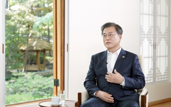 Moon to convene meeting over state fiscal health next week