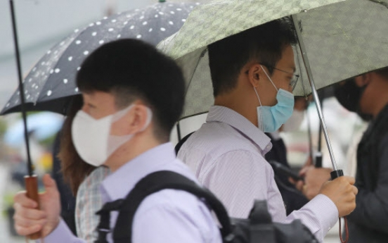 Though outbreak has peaked, masks becoming mandatory in Korea