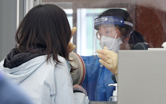 S. Korea sees no infection risk from relapse cases