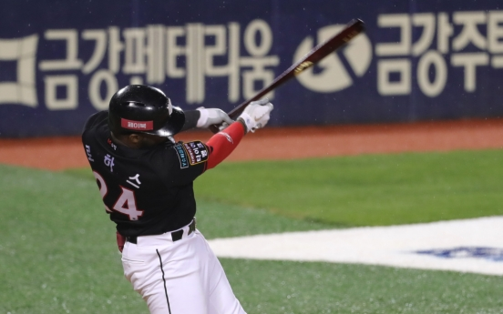 Amid early home run surge, numbers show KBO batters are hitting ball harder
