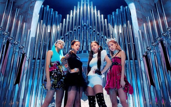 Following protests, YG announces plans for Blackpink's first full-length album