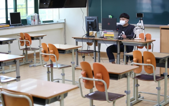 Schools reopen for high school seniors Wednesday as planned