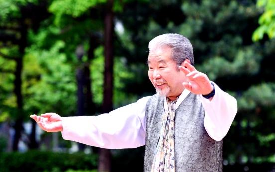 [Herald Interview] Transforming Korea's traditional arts