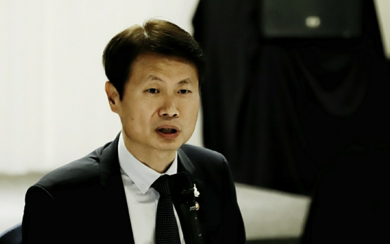 S. Korean vice health minister credits people for flat curve