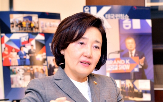 [Herald Interview] 'Startups, SMEs hold key to Korea's future'