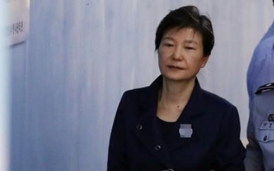 Prosecutors demand 35-year prison sentence for former President Park in her retrial