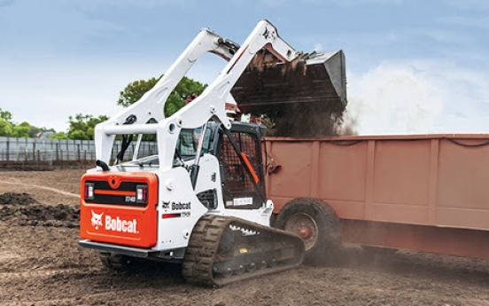 [Market Close-up] Doosan Bobcat under credit pressure on US unit's $300m leveraging plan