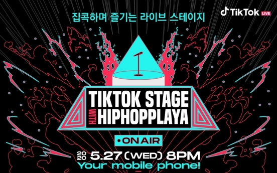Epik High, Zico to perform at TikTok's online hip hop show